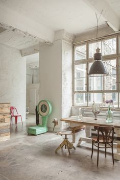 The Berlin Loft (Fabrik 23)