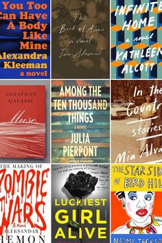 10 Of The Best Books Of Summer 2015