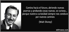 frases de walt disney en español
