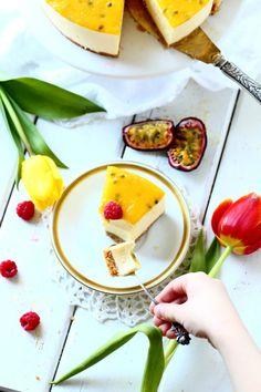 Pala mangojuustokakkua maistuu miltei jokaiselle Tacos, Mango, Mexican, Ethnic Recipes, Food, Manga, Essen, Meals, Yemek
