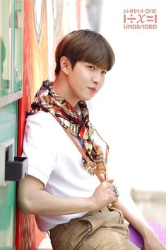 Wanna-One - Kim Jaehwan - 1/x=1 (UNDIVIDED) - Triple Position
