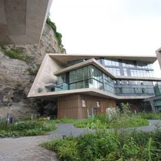 Building With Rock And On The Rock « Landscape Architecture Works | Landezine