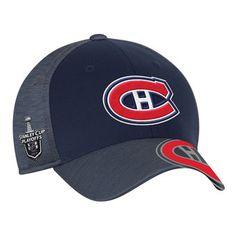 Reebok Montreal Canadiens 2017 NHL Stanley Cup Playoffs Hat #habs #canadiens #nhl Montreal Canadiens, Stanley Cup Playoffs, Ml B, Nhl, Reebok, Hats, Sports Teams, Spirit, Graphics