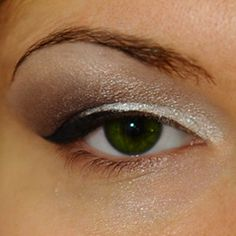 Eye Makeup for Small Hooded Eyes