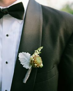 The Boutonnieres