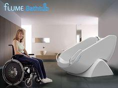 Banheira para cadeirantes  Blog do Cadeirante: Março 2012