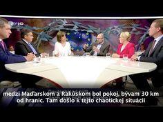 10.9.2015, Berlín - Richard Sulík vystúpil ako hosť v nemeckej politickej talkshow Maybrit Illner v diskusii na tému utečenci, utečenecké tábory a utečenecké...