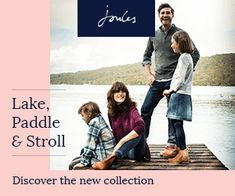 Get up to 60% off clothing and accessories for Women, Men and Children!