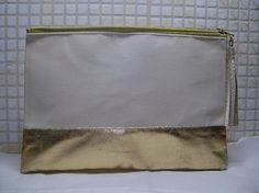Personal Travel bag Cosmetic clutch white by TheboutiqueSpetses Travel Bag, Cosmetics, Boutique, Makeup, Bags, Fashion, Make Up, Handbags, Moda