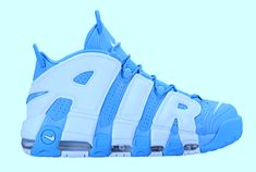 Nike Air More Uptempo University Blue 921948-401 - Sneaker Bar Detroit https://sneakerbardetroit.com/nike-air-uptempo-university-blue-release-date/?utm_campaign=crowdfire&utm_content=crowdfire&utm_medium=social&utm_source=pinterest