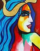 Sumita Acharya - The Taurus