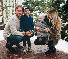 CARA LOREN: A Family Affair with HauteLook