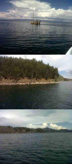 #IslasdelSol #IsllasdelaLuna #Copacabana #Bolivia #LagoTiticaca  http://www.placeok.com/la-isla-del-sol-en-copacabana-aventura-y-misticismo/
