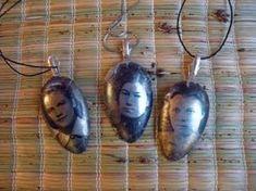 spoon, necklaces, jewelry, pendant, recycled, repurposed, heirloom, memories, silverware