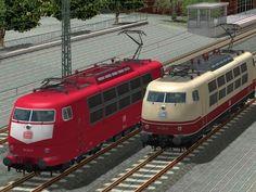 Userwunsch DB-103