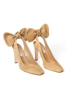 carvensuede bow sandals