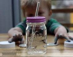 Image result for glass straws