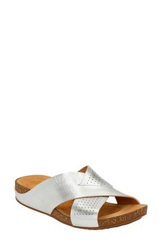 Clarks® 'Perri Cove' Sandal available at #Nordstrom