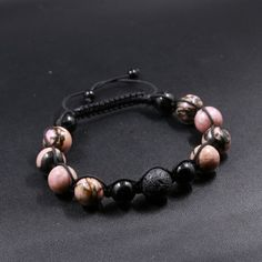 Little Things, Pretty Little, Beaded Bracelets, Accessories, Jewelry, Bracelet, Natural Stones, Black People