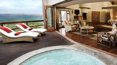 Ulusaba Cliff Lodge, Sabi Sand Game Reserve, South Africa
