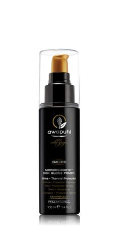 MirrorSmooth® High Gloss Primer - Paul Mitchell