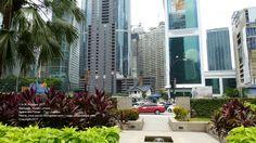 Kuala Lumpur City, Multi Story Building, Plants, Garden, Gardens, Plant, Gardening, Home Landscaping, Planets
