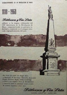 Ditlevsen y Cía. Ltda. 1960
