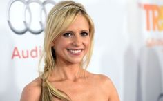Sarah Michele Gellar to Star in 'Star Wars Rebels' Season 2 on Disney XD Categories: Network TV Press Releases  Written By Sara Bibel March 3rd, 2015