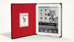 DODOcase for iPad Gets Stronger New Bamboo Tray [Video]