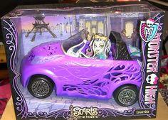 Monster High Create A Monster Siren Doll Add On Pack Luciana S