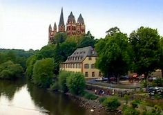 Yes..this view is from a cruise! Avalon Waterways European River Cruise. Imagine..you unpack only once. Visit 5 countries. Stroll through quaint villages..browse..or enjoy a local meal. If you have a sense of adventure..or a 'thirst' for history..a river cruise is the way to go. Hassle free..no traffic..charming places are at your beck and call. And..river cruises have guides..who will make your land visits more interesting. Click the photo..and learn more.  1greatcruise.com