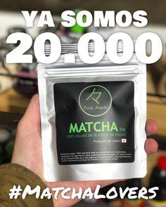 Gracias a todos nuestros seguidores y fieles clientes por convertirnos en la marca n.1 del increíble té verde #Matcha  en todo Chile  Conoce más de nuestros productos en www.matchachile.cl  ------ #matchachile #matcha #tématcha #téverde #n1 #primeros #calidad #orgánico #ventas #Chile #matchadetox #detox #original #puro