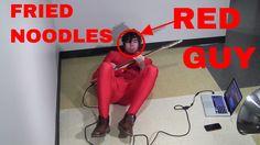 PINK GUY: FRIED NOODLES - RED GUY GUITAR SOLOS https://m.youtube.com/watch?v=J2m5gvUNLLk