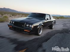 A full list of Buick 0-60 & quarter mile times from 1981 to today. Including the Cascada, Enclave, Encore, Envision, Lacrosse, Regal, Verano & Lucerne.