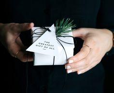 6 dicas para escolher o presente ideal