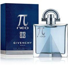 men's perfumes 2021, Pi Neo Caballero 100 ml Givenchy Spray
