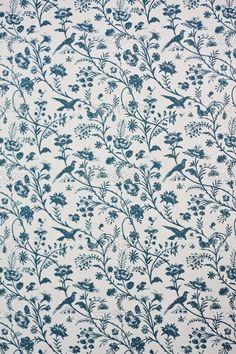 Billedresultat for vintage wallpaper print designs