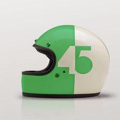 fredagsinspirasjon:  Helmet via http://redhousecanada.tumblr.com/post/99546389047