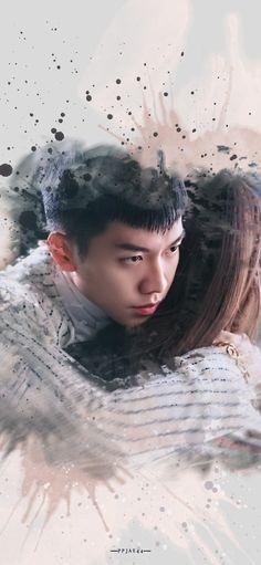 #Hwayugi #LeeSeungGi #OhYeonSeo #AKoreanOdyssey #SonOhGong #JinSumMi wallpaper/lockscreen