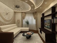 3 Easy And Cheap Useful Tips: False Ceiling Bedroom Minimal metal false ceiling design.False Ceiling Ideas For Showroom. False Ceiling Living Room, Ceiling Design Living Room, False Ceiling Design, Living Room Tv, Ceiling Decor, Interior Design Living Room, Living Room Designs, Ceiling Ideas, Karton Design