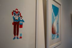 HORS PISTES Book&exhibition on Behance