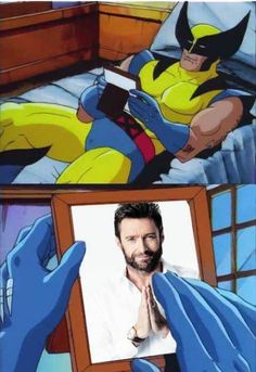 How I Feel After Watching Logan