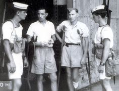 My Grandfather PTE JE James is the man on Crutches taken on a ship after their Liberation from the POW Camps Crutches, Camps, The Man, Hong Kong, Che Guevara, Ship, Crutch, Ships