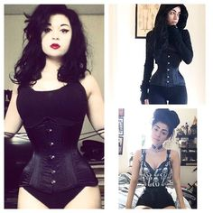 24in-18in #corset #corsetry #orchardcorset #sinand.. - picturegr.am