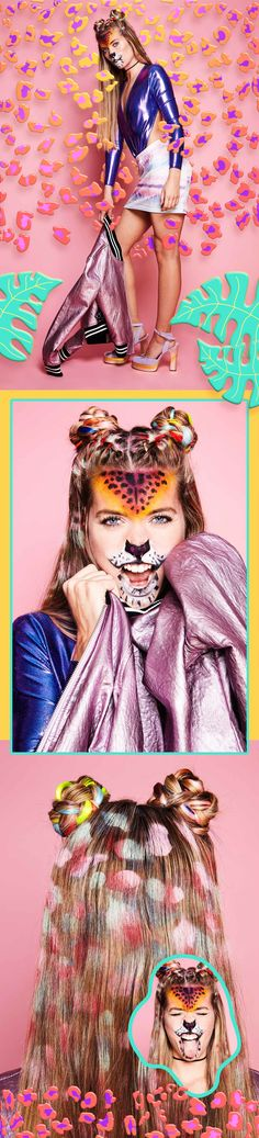 """If you asked eight-year-old me what the definition of """"happiness"""" was, I would tell you two words: Lisa Frank. Yes, back then, nirvana was simple — unicorns, dolphins, kittens, kittens with angel wings, all drenched in rainbow glory. Though my pre-hi"""