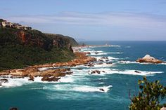 Knysna - Start of an Amazing Holiday in South Africa | Traveldudes.org