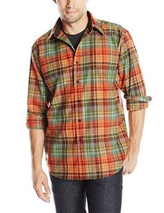 nice Pendleton Men's Lodge Shirt