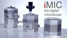 Not Found - Aparate de masura si control Digital Microscope, Control