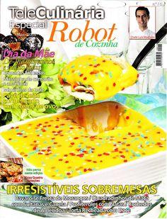 TeleCulinária Robot de Cozinha Nº 16 - Maio 2009