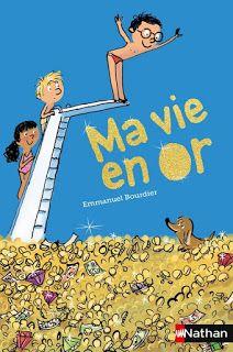 Bienvenue chez: Ma vie en or d'Emmanuel BOURDIER